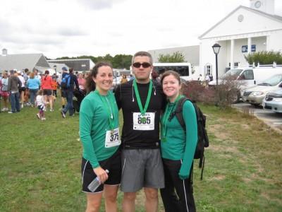 pat half marathon