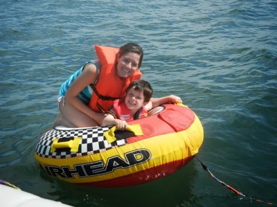 KK and reece tubing